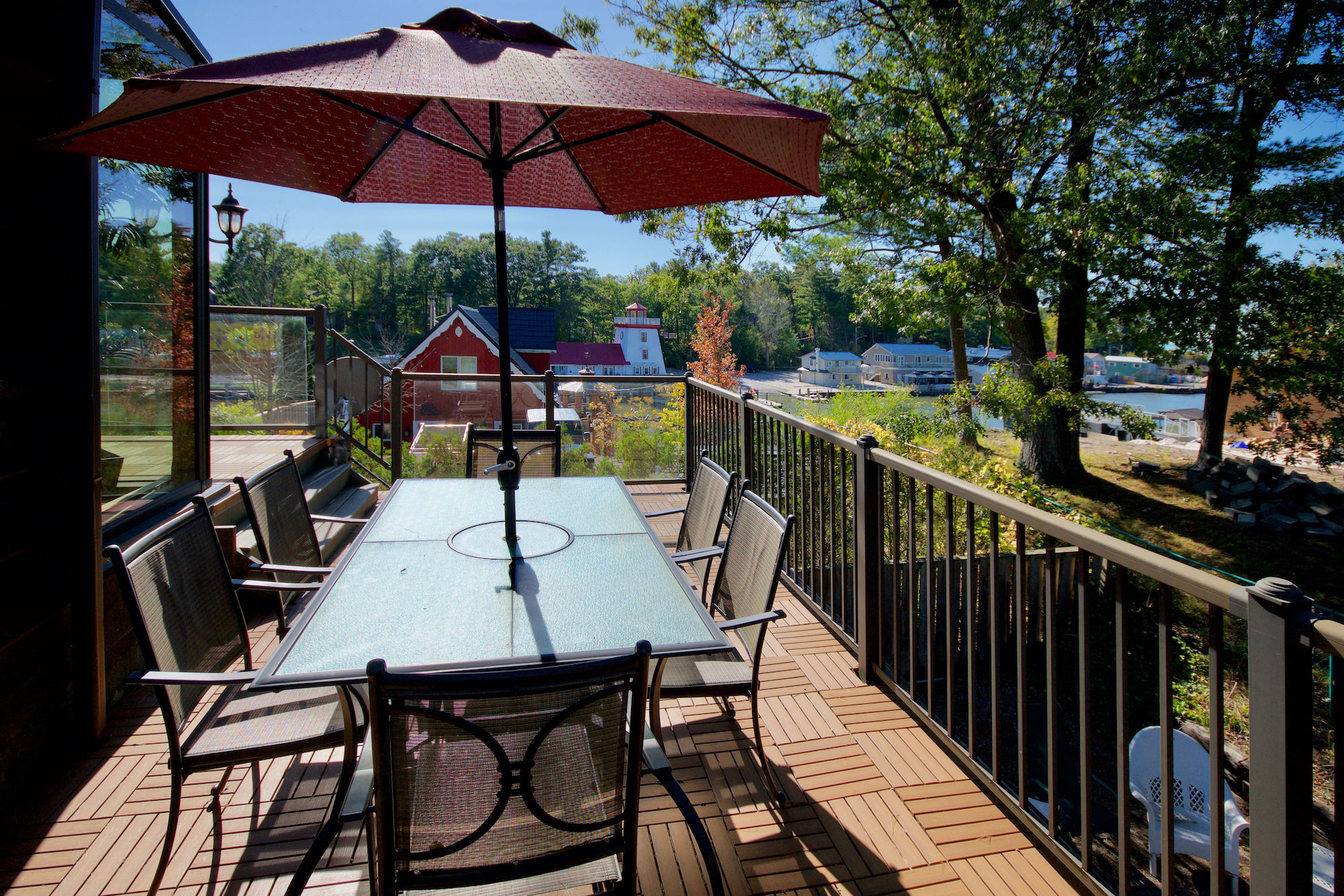 17 Shady Lane, Grand Bend, Ontario - Cottages for Rent